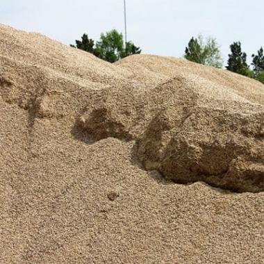 Купить крупнозернистый песок в Тюмени