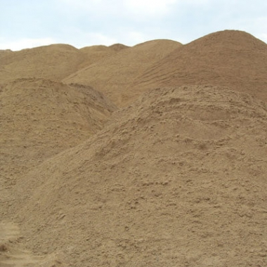 Купить намывной песок в Тюмени