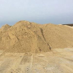 Купить лесной песок в Тюмени