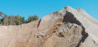 Купить песок в Тюмени